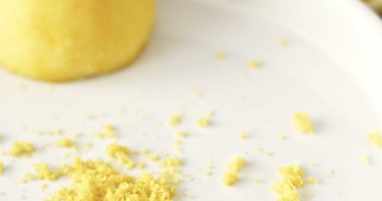 Zitronen komplett verwerten – Zitronenabrieb auf Vorrat