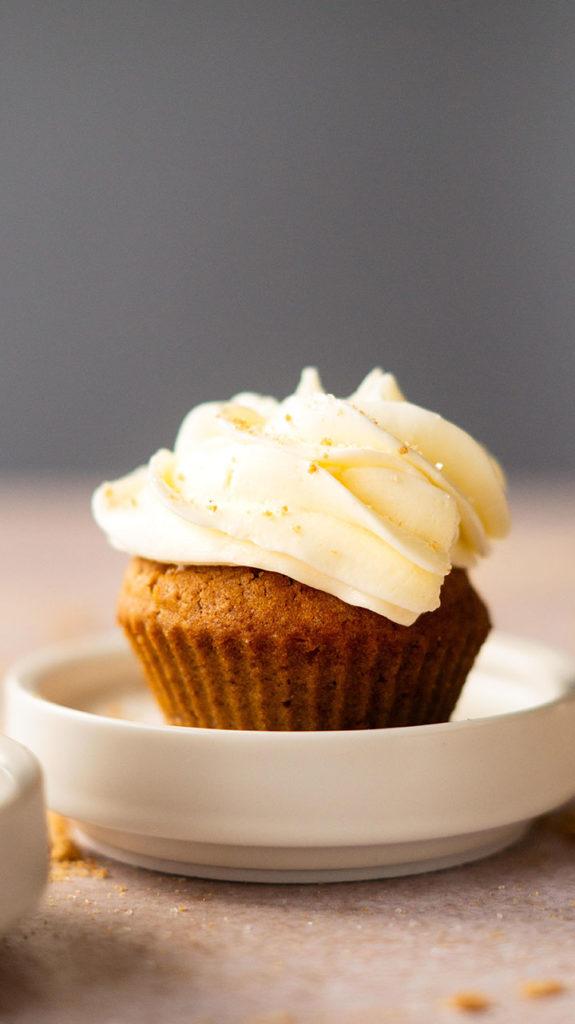 Spekulatius Muffins 1