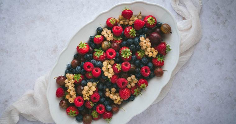 Wie werden Beeren richtig aufbewahrt?